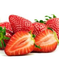 Flexible nutrition courses - strawberry pic