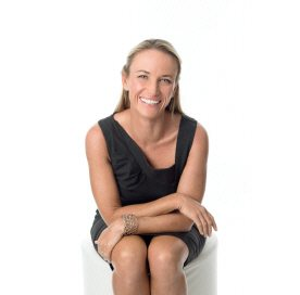 Kristen Beck - Nutritionist - Online Nutrition Courses and Media Comments