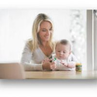 Kristen Beck Nutrition - Only Organic Baby Foods