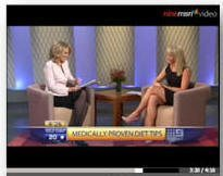 Kristen Beck - TODAY show - Media TV Nutritionist - Nutrition & Health Coaching Courses
