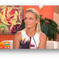 Media Nutritionist Kristen Beck - Weekend Today Interview