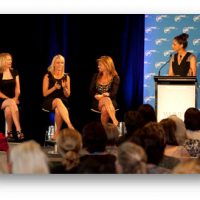 Kristen Beck Nutritionist - Victorian Women in Business Panel
