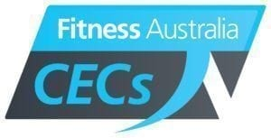 Fitness Australia Approved Nutrition Course - 15 CECs