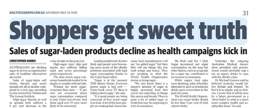 daily telegraph well being articles